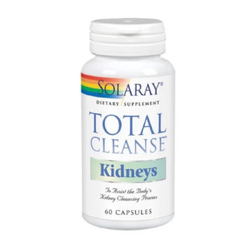 SOLARAY Total Cleanse Kidney  60