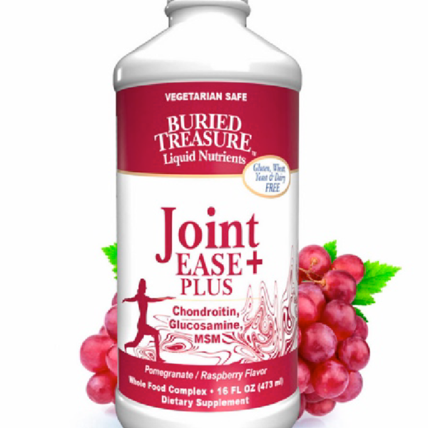 BURIED TREASURE JOINT EASE COMPLETE 16 FL OZ