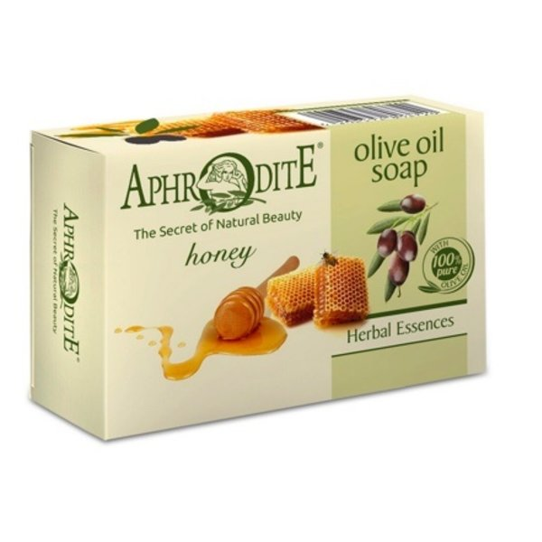 Honey Olive Oil Soap