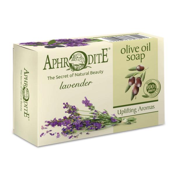 Lavander Olive Oil Soap