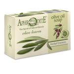 Olive Leaf Olive Oil Soap