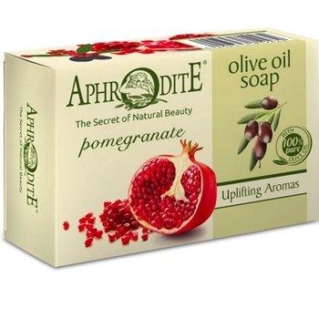 POMEGRANATE & Olive Oil