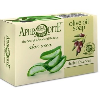 Aloe Vera & Olive Oil