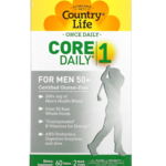 COUNTRY LIFE CORE(R) DAILY ONE MENS + 60 Tablets