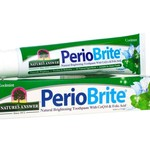 NATURES ANSWER Periobrite toothpaste coolmint