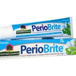 NATURES ANSWER Periobrite Toothpaste Wintermint