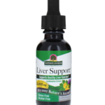 NATURES ANSWER Liver Support A/F 1oz