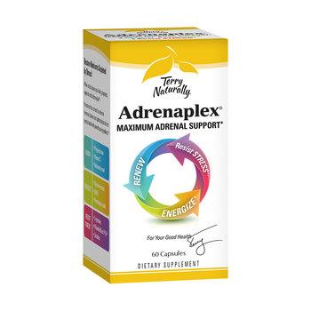 TERRY NATURALLY Adrenaplex 60 capsules