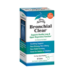 TERRY NATURALLY Bronchial Clear 90 Tablets