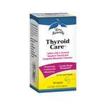 TERRY NATURALLY Thyroid Care 120 Capsules