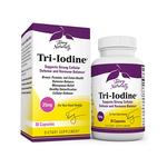 TERRY NATURALLY Tri-Iodine 25mg 30caps