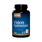 JARROW FORMULAS Vision Optimizer 180 Veggie Capsules