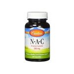 NAC 500 mg 60 Capsules