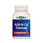 ENZYMATIC THERAPY ACID - A - CAL 100 Capsules