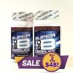 Body Science Super Bio-B Complex Twin Pack