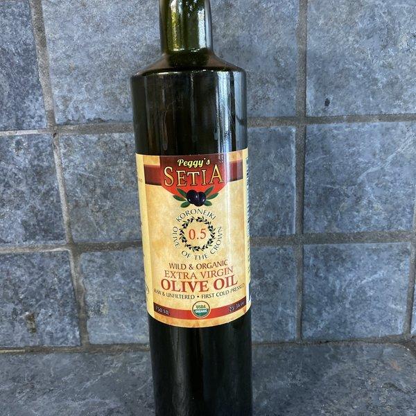 Setia Olive Oil 750 mL