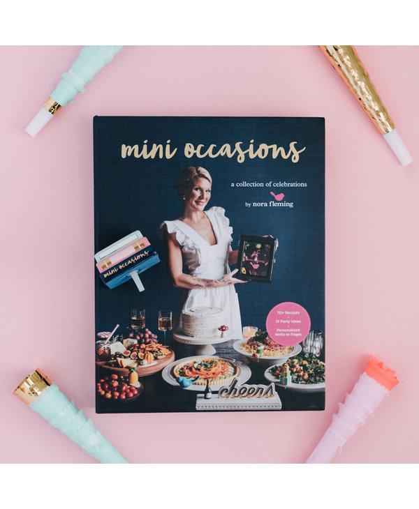 Mini Occasions Book & Mini Set