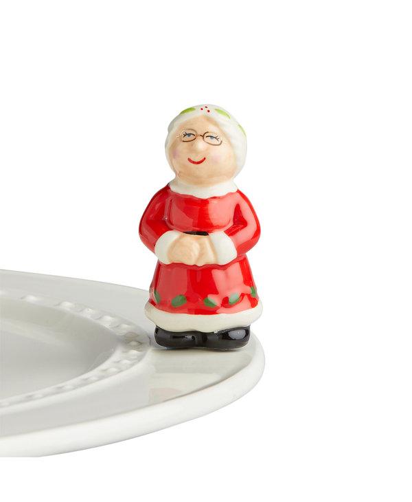Mrs. Claus Mini