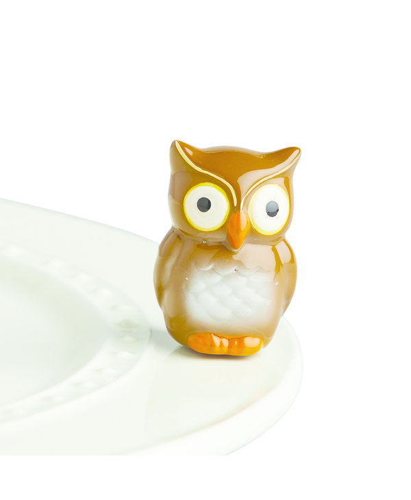 Be Whoo You Are Mini