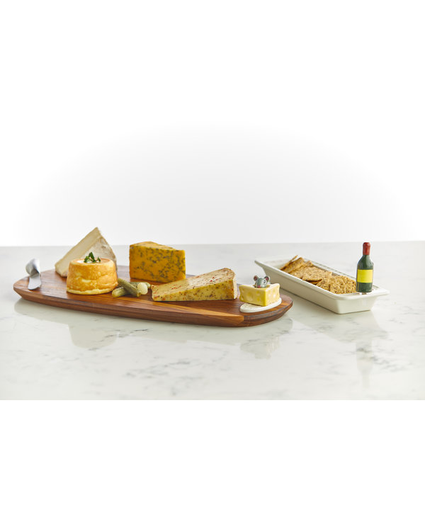 Cheese, Please! Mini