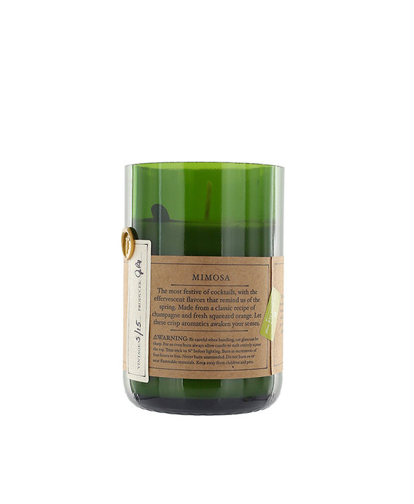 *Limited Edition* Mimosa Candle