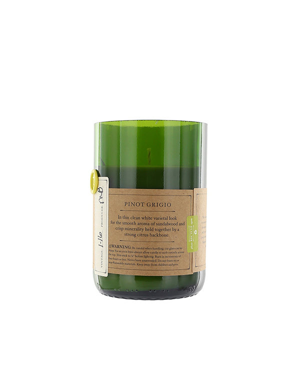 Pinot Grigio Candle