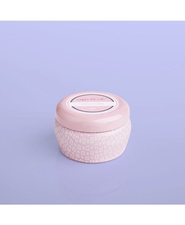 Bubblegum Mini Tin in Volcano