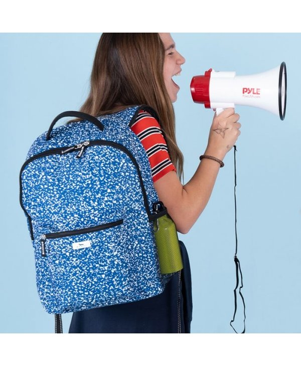 Pack Leader Backpack in Betty