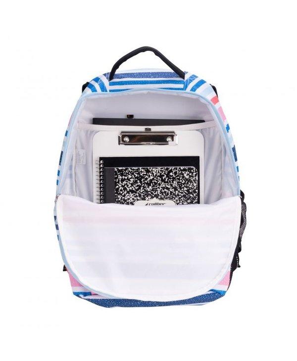 Pack Leader Backpack in Fun Dip