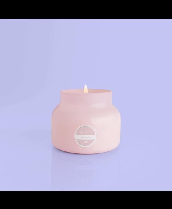 Bubblegum Petite Jar in Volcano