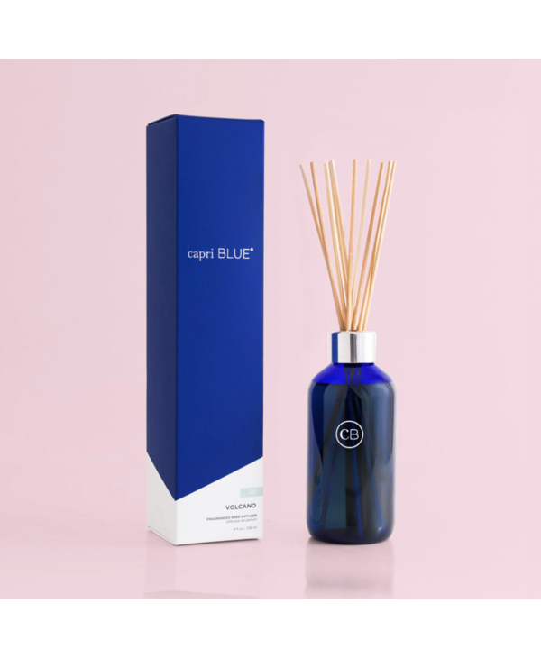 Reed Diffuser in Volcano
