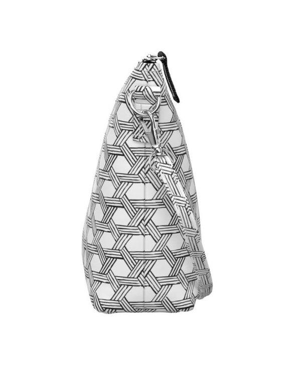 Moira Crossbody Bag in Basket Case
