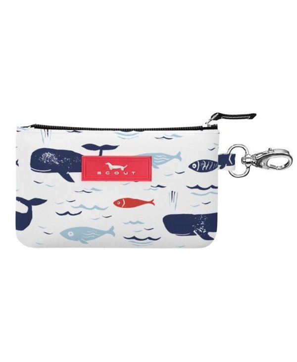 ID Kase Card Holder in All is Whale