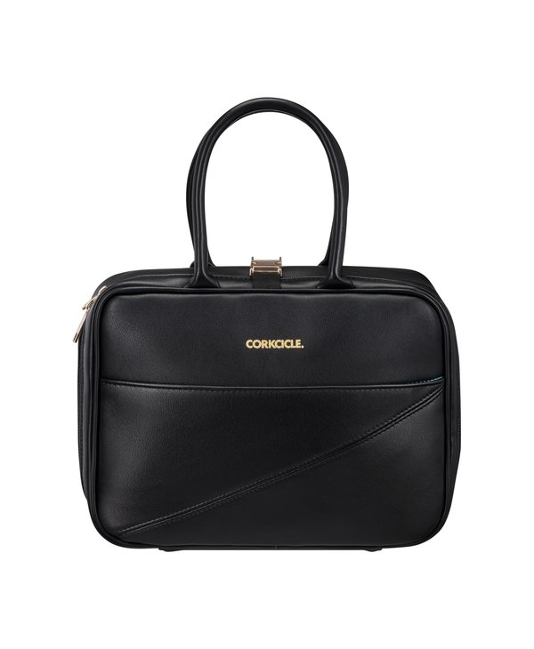 Baldwin Boxer Lunchbox in Black