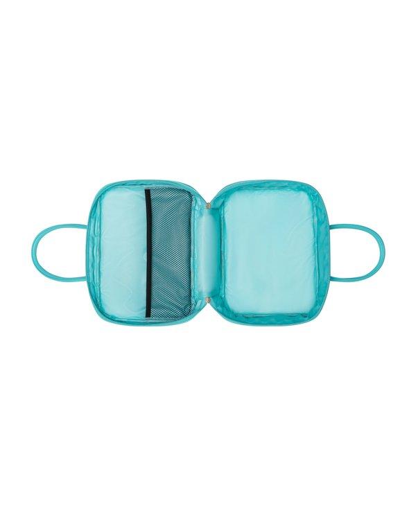 Baldwin Boxer Lunchbox in Turquoise