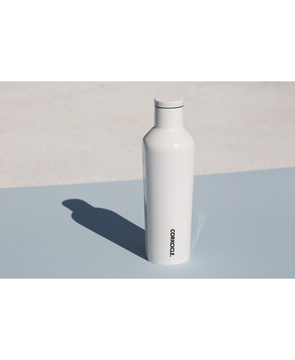 16oz Canteen in Modernist White