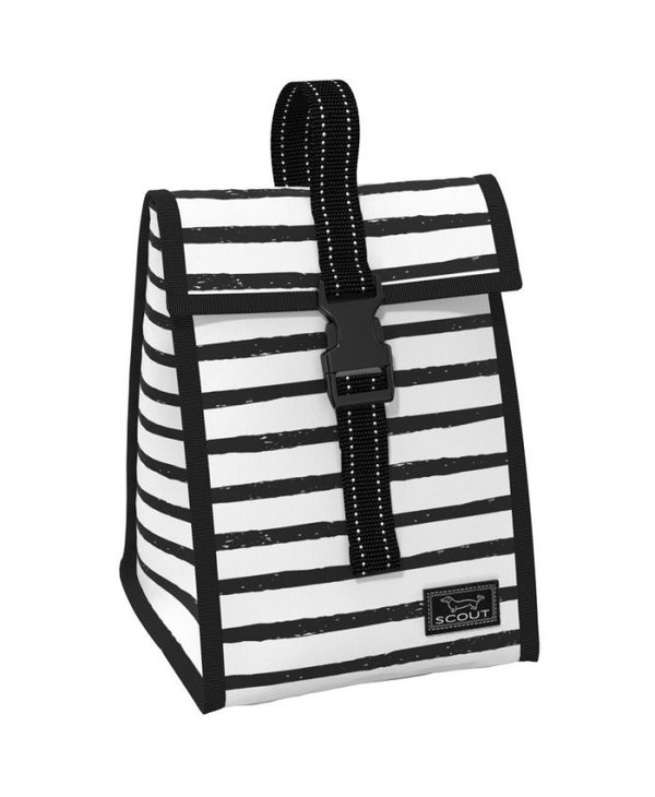 Doggie Bag Lunch Box in Double Stuff