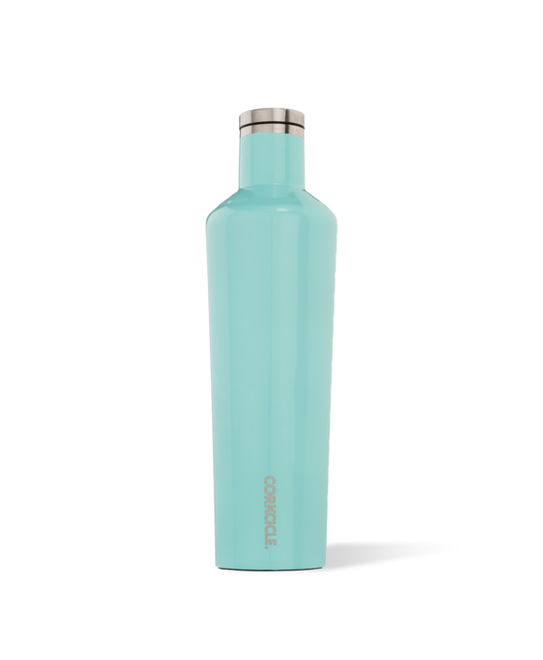 16oz Canteen in Turquoise