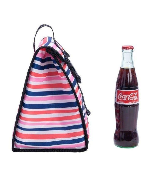Doggie Bag Lunch Box in Pinky Swear