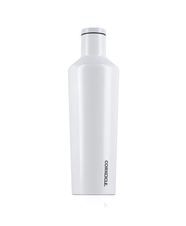 25oz Canteen in Modernist White