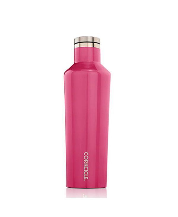 16oz Canteen in Pink