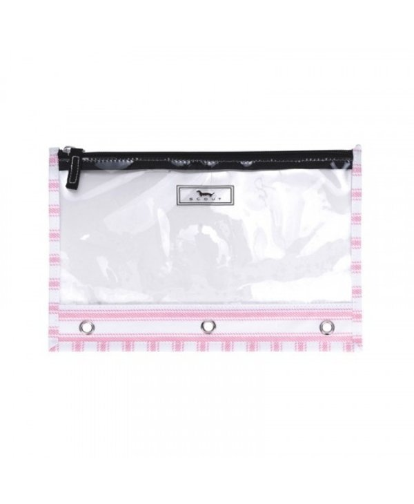 Binders Keepers Pencil Pouch in She Said