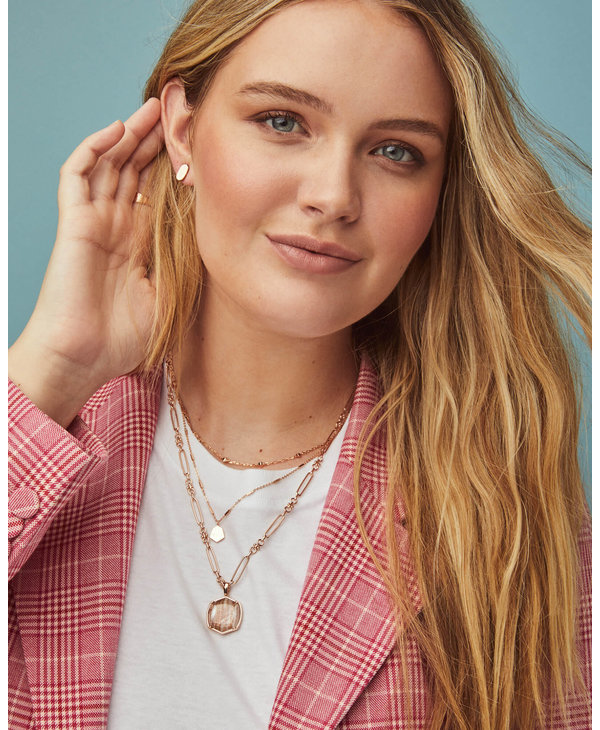 Clove Multi Strand Necklace