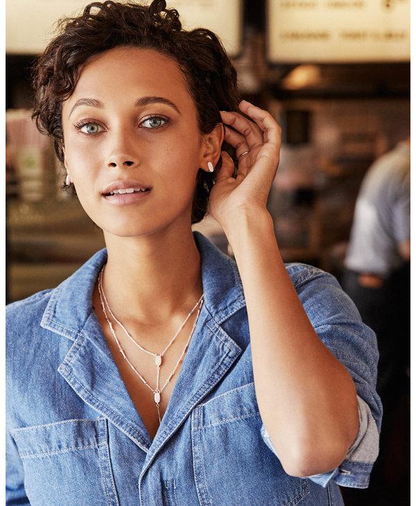 Barrett Stud Earrings
