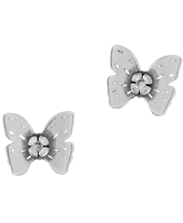 Secret Garden Mini Post Earrings