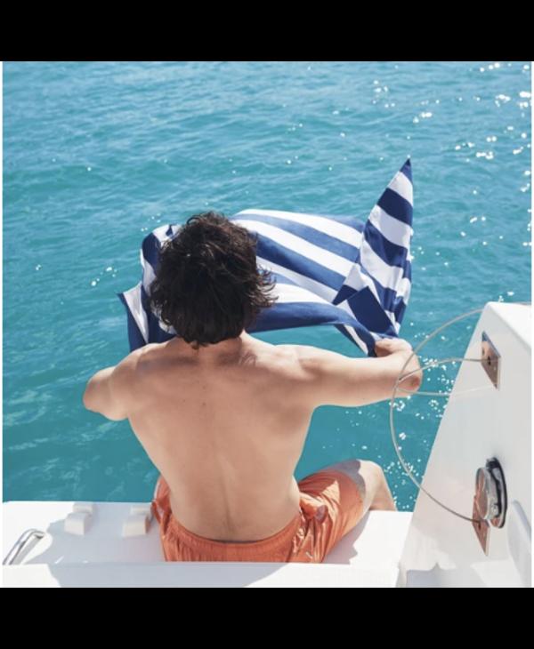 Cabana XL Towel in Whitsunday Blue
