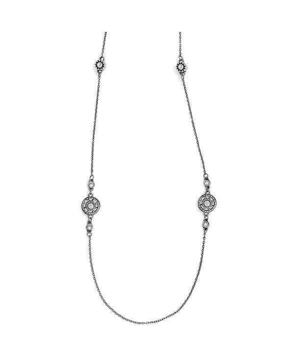 Illumina Long Necklace