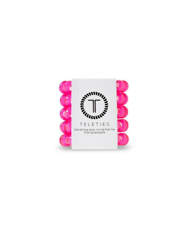 Pink - Tiny Size