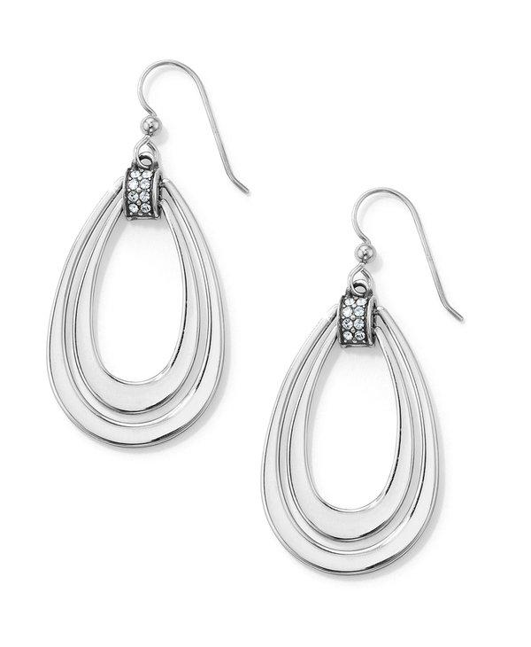 Meridian Swing French Wire Earrings