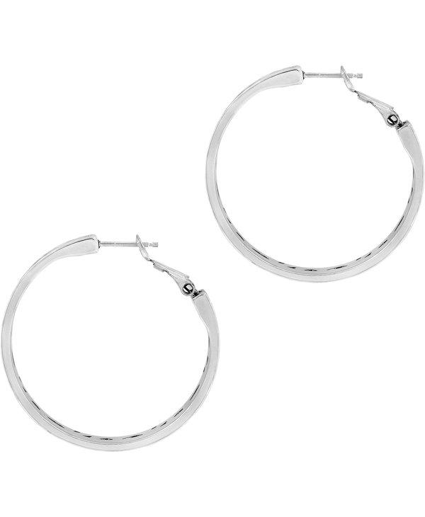 Barbados Park Hoop Earrings